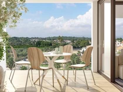 appartement de 128m² a vendre à Godella / Rocafort avec 7m² terrasse