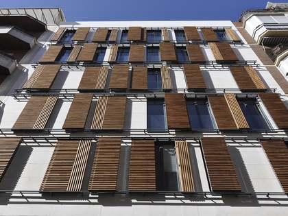 Chamberi new development penthouses for sale