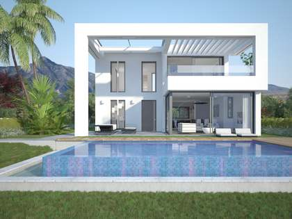 305m² House / Villa for sale in Mijas, Costa del Sol