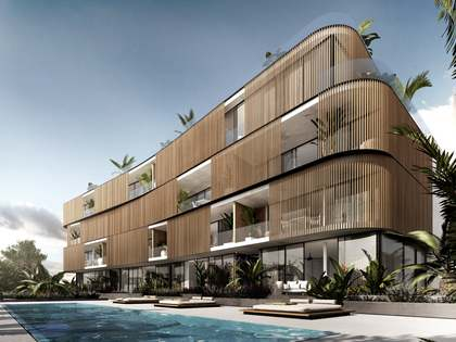 TALAMANCA BEACH: New development in Ibiza Town - Lucas Fox