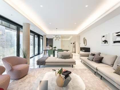 Pis de 106m² en venda a Sant Gervasi - Galvany, Barcelona