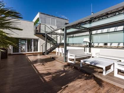 Pis de 368m² en venda a Almagro, Madrid