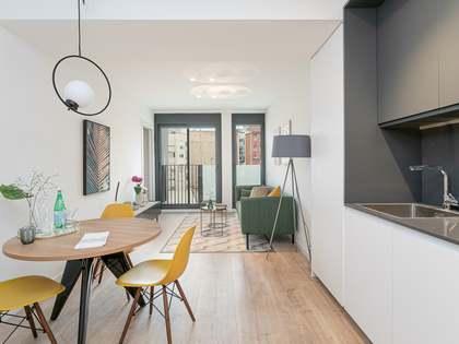 Olesa Apartments: Ny bostadsutveckling i La Sagrera