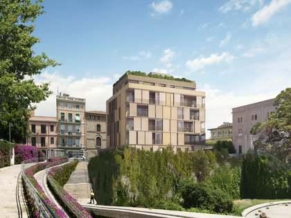 Essencia Sarria: Nieuwbouw project in Sarrià - Lucas Fox
