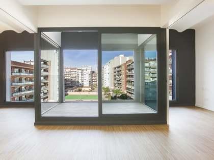 Marina RamonTurro: Ny bostadsutveckling i Vila Olimpica