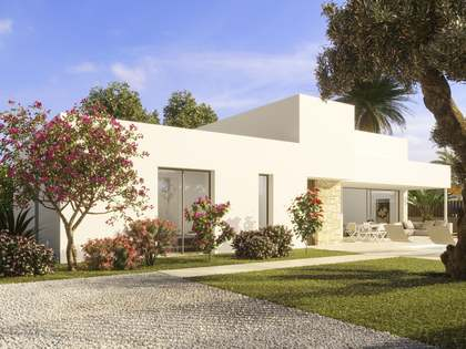 130m² House / Villa for sale in Dénia, Costa Blanca