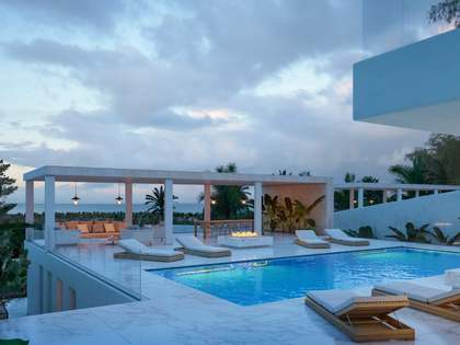 IBZ29414: Nuova costruzione Città di Ibiza - Lucas Fox