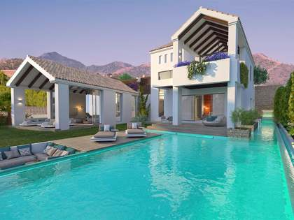 335m² House / Villa for sale in New Golden Mile