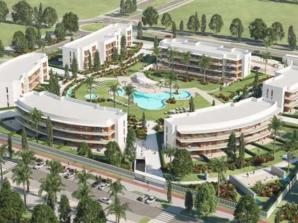 Costa Infinity: New development in Cádiz / Jerez - Lucas Fox