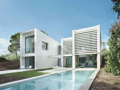 La Pineda Villas: El Gironés, 赫罗纳新楼盘项目 - Lucas Fox