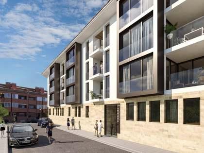 Квартира 128m², 7m² террасa на продажу в Годелья / Рокафорт