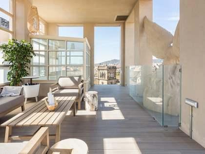 GranVia604: Ny bostadsutveckling i Eixample Vänster