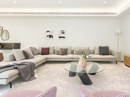 Квартира 106m², 25m² террасa на продажу в Сан Жерваси