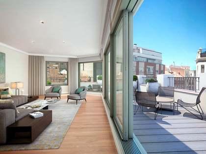Appartement de 298m² a vendre à Trafalgar avec 73m² terrasse