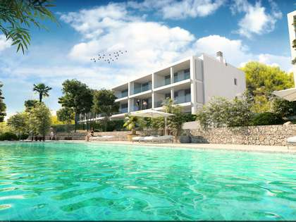 Sunset Ibiza: Nieuwbouw project in San Antonio - Lucas Fox