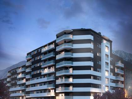 ND EDIFIC LA LLAR 6: New development in Andorra la Vella