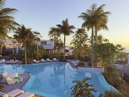 Las Arcadias: New development in Tenerife - Lucas Fox