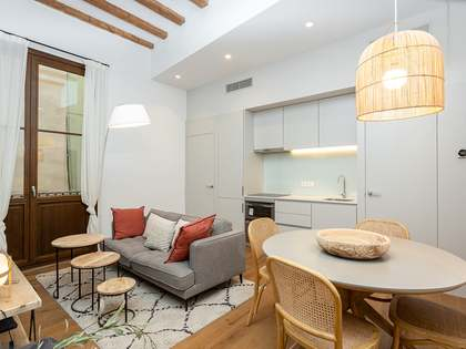 Correu Vell Apartments: Nieuwbouw project in Gótico