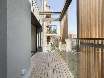 Marina RamonTurro: New development in Vila Olímpica