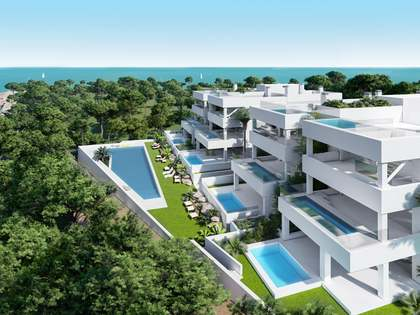 JADES: New development in Santa Eulalia, Ibiza - Lucas Fox