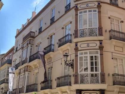 Malaga CAPA: New development in Málaga, Spain - Lucas Fox