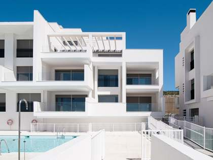 217m² Apartment for sale in Estepona, Costa del Sol