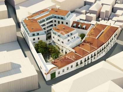 Palacio Mesquitela: New development in Lisbon City, Portugal