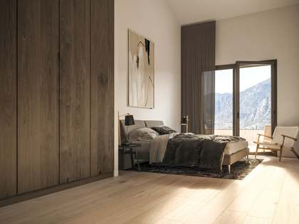 ND LAVAL: New development in Escaldes, Andorra - Lucas Fox