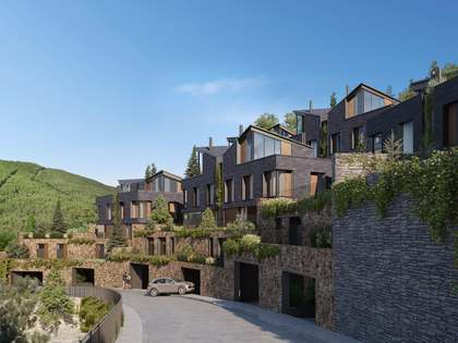 ND MIRADOR DANYOS: New development in La Massana - Lucas Fox