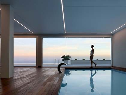 ALI21519: New development in Alicante ciudad - Lucas Fox