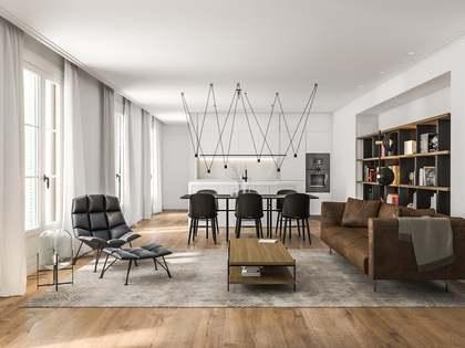 GIRONA CASP: Eixample Right, 巴塞罗那新楼盘项目 - Lucas Fox