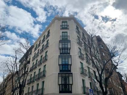 SE32: Nuova costruzione Trafalgar, Madrid - Lucas Fox