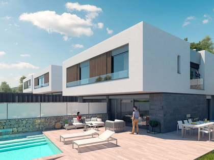 Newly built 3-bedroom villa for sale in Ibiza