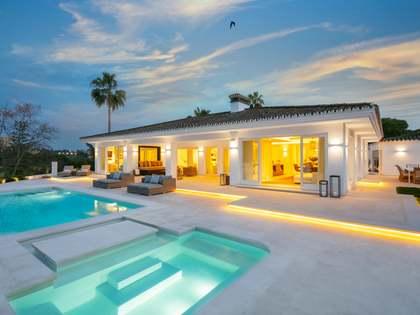 Nueva Andalucia ANTV: 新安达卢西亚, Costa del Sol新楼盘项目 - Lucas Fox