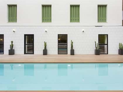 Plato Apartments: Neubau in Sant Gervasi - Galvany