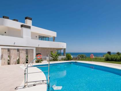 94m² Apartment with 22m² terrace for sale in Mijas
