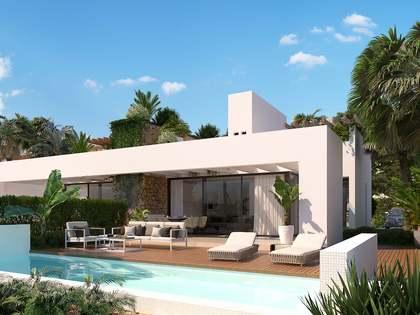 Almanzor Adosados: Promoción de obra nueva en Alicante ciudad