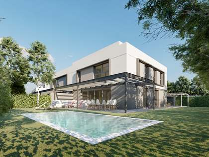 292m² House / Villa with 375m² garden for sale in Pozuelo
