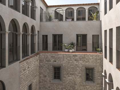 La Palla Apartments: New development in Gótico - Lucas Fox