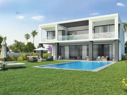 484m² House / Villa with 87m² terrace for sale in Puerto Banús