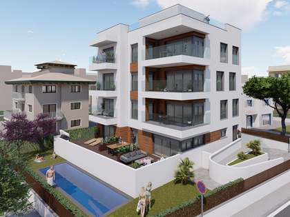 BLUELUX: New development in Vilanova i la Geltrú - Lucas Fox