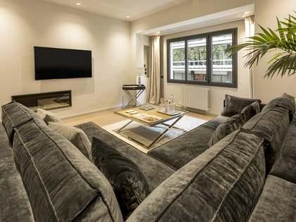 Calvet Apartments: nouveau complexe à Sant Gervasi - Galvany