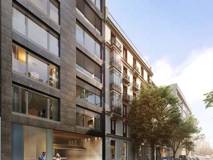 New development in Salamnca, Madrid - Lucas Fox