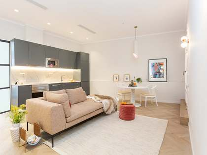 Gran Via Apartments: New development in Eixample Right