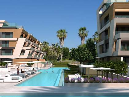 Oxer Residence: New development in Dénia - Lucas Fox