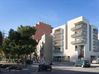 Escoles Apartments: Ny bostadsutveckling i El Clot
