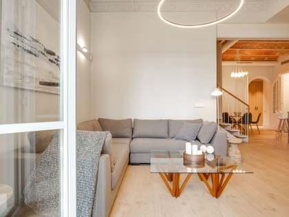 Mallorca Rambla Catalunya: Eixample Right新楼盘项目 - Lucas Fox