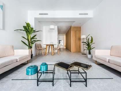 Chamberi Apartments: New development in Trafalgar, Madrid