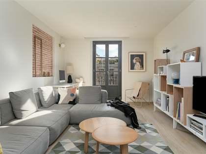 GranVia Universitat: Ny bostadsutveckling i Eixample Vänster