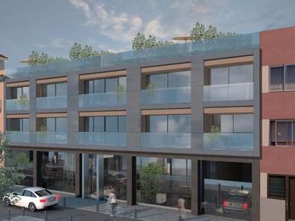 Carolinas 17: Nuova costruzione Tetuán, Madrid - Lucas Fox